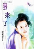 陈毓华小说《狼来了》封面图