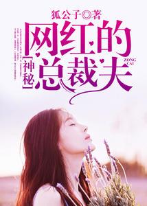 妍婷小说《网红的神秘总裁夫》封面图