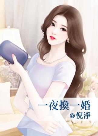 倪净小说《V 一夜换一婚》封面图