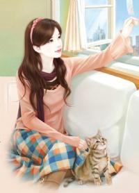 念蕾小说《九爷的心尖宠》封面图