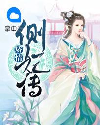 妍婷小说《矫情侧妃传》封面图