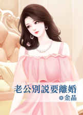 金晶小说《老公别说要离婚》封面图