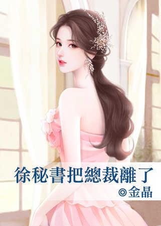 金晶小说《徐秘书把总裁离了》封面图